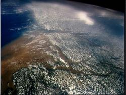 Das Amazonas Delta