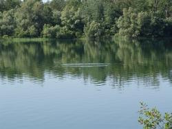 Einer der vielen kleinen Seen