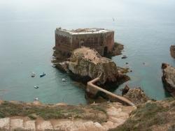 Forte de São João Baptista (Ilha da Berlenga)