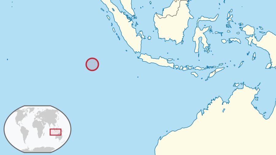 Kokos-Inseln