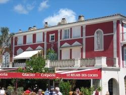 Hotel Frankreich